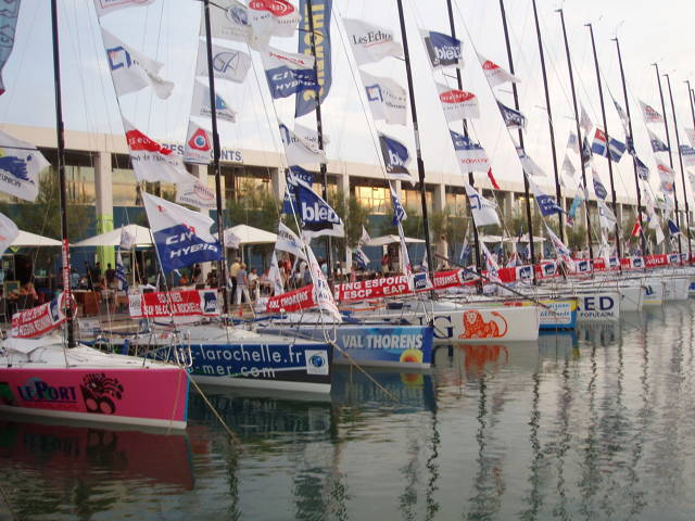 Sailing (Laser Championship race and cruise)