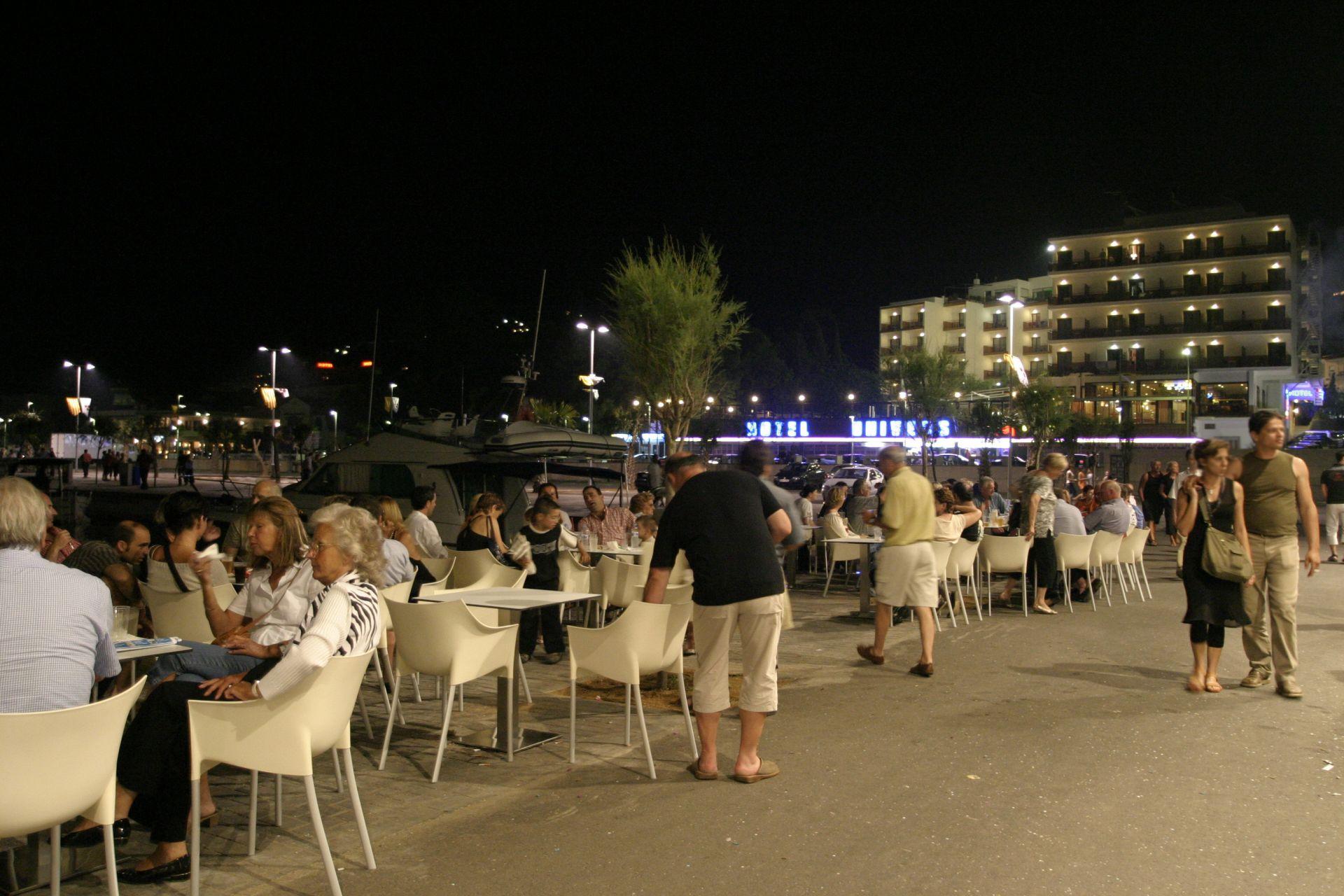 Gastronomie und Tourismus