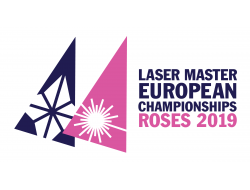 EUROPEAN LASER MASTERS CHAMPIONSHIP 2019