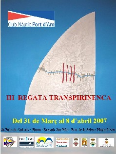 IV REGATA TRANSPIRINENCA