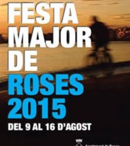 FESTA MAJOR ROSES 2015