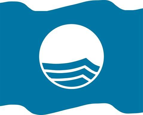 El Port Esportiu de Roses rep, un any més, el distintiu Bandera Blava