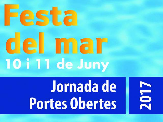 FIESTA DEL MAR 2017 y MARNINA DAY